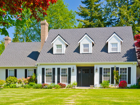 With equity still on the rise, growing prices great news for homeowners!