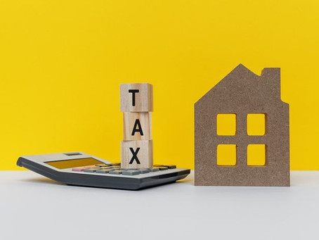 Homeowners To See Higher Property Taxes, Thanks to the Pandemic—Here's What They Can Do!