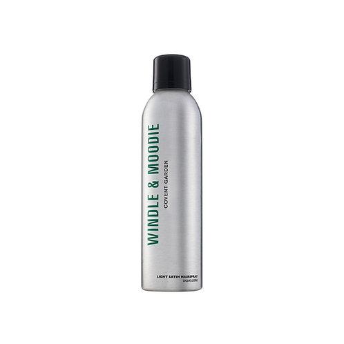 Light Satin Hairspray