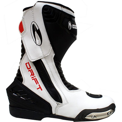 Richa Drift Boots white