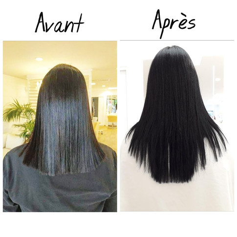 Extentions Great Lengths