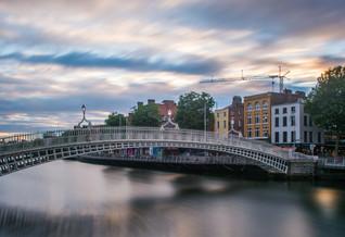 Exploring the Emerald Isle: One Week in Ireland