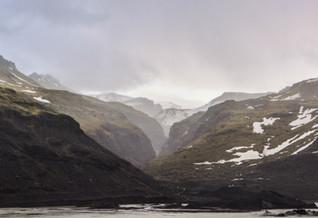 Iceland Unraveled: Heading East