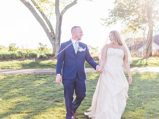 Matt and Molly's Sunlit Wedding Day - Chartwell Golf and Country Club, May 2021