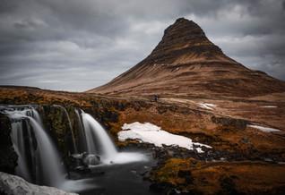 Iceland Unraveled: Heading Northwest
