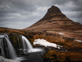 Iceland Unraveled: Heading Northwest