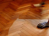 timber floors sanding cleaning Expert Floorcare Ollie Condron