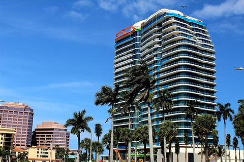 The Bristol. West Palm Beach, FL