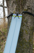 Off a Tree with Bungee Cord