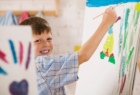 menino Painter