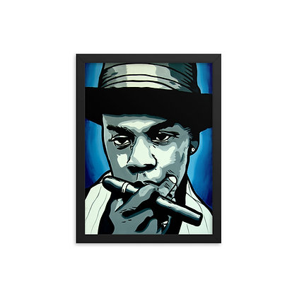 Reasonable Doubt by Afficial FRAMED