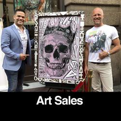art sales