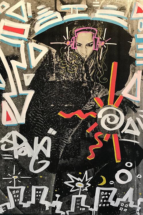 THE WITCH by Jason Perez