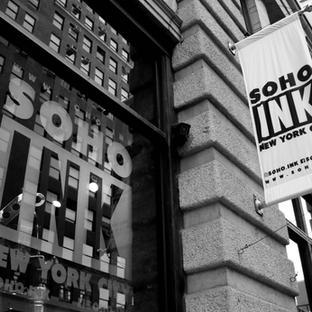 Soho Ink