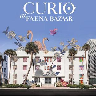 Faena Bazaar