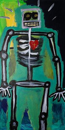 Love bones by Deego