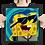 Thumbnail: The Sponge by Mister George Framed