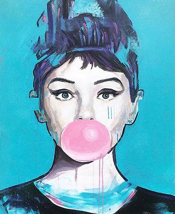 AUDREY by John Dolimpio