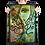 Thumbnail: Medusa by Michael Perez FRAMED