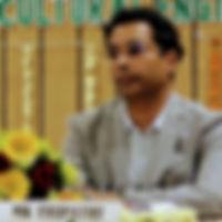 Dr. Manoj Tripathi (ICAR-CIAE, Bhopal).j