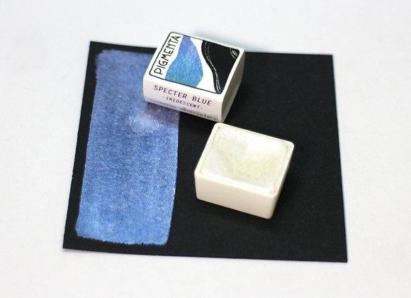 Spectre Blue Half Pan