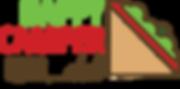 Happy Camper Logo