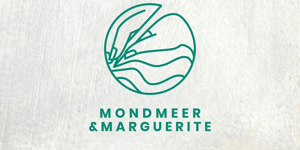 Mondmeer und Marguérite #3