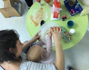 mum and child making playdough.JPG