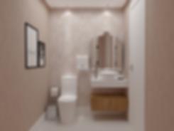 Banheiro Clínica