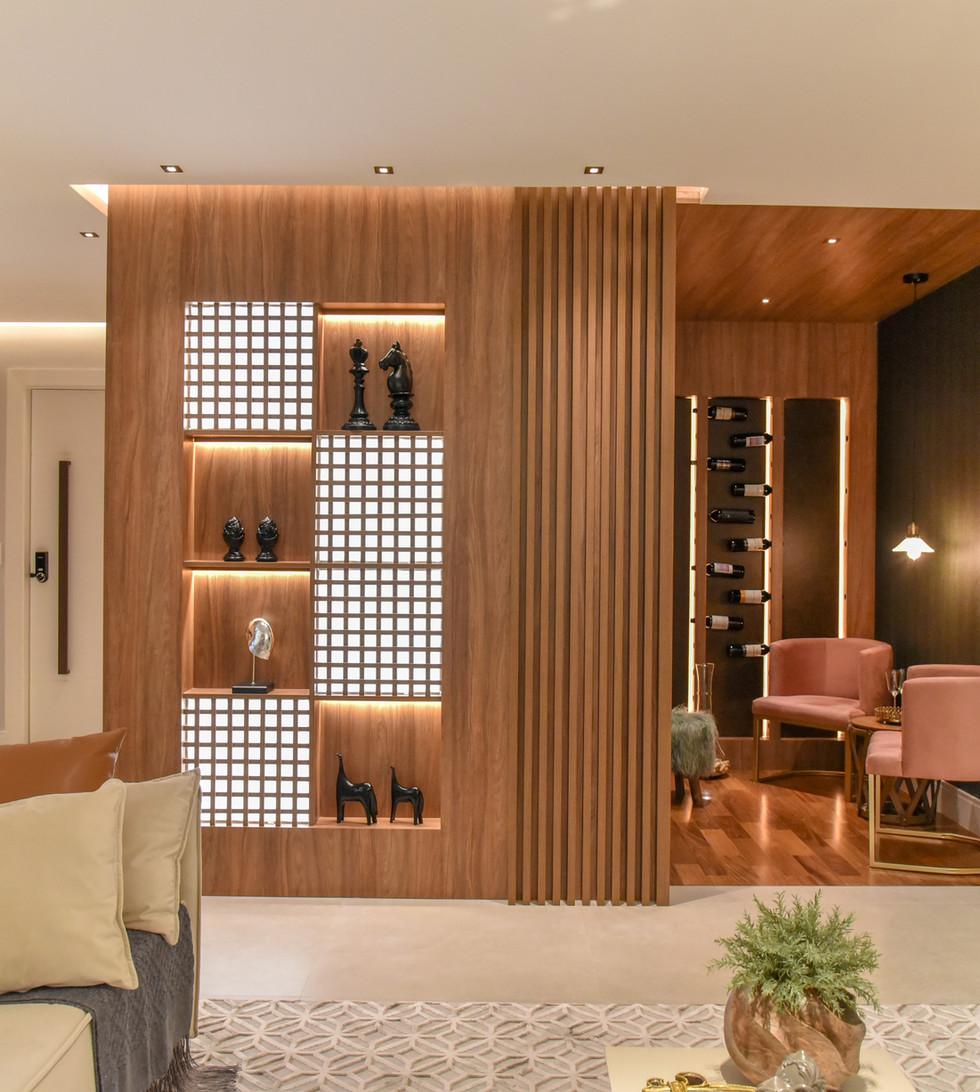 Design de interiores São Paulo