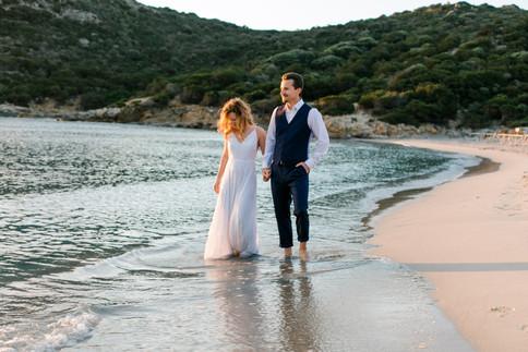 Hochzeit Sardinien
