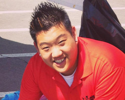 Kenny Kuo