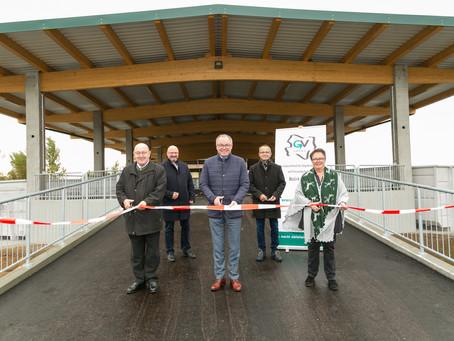 Wertstoffsammelzentrum in Walkersdorf ab 19.10.2020 wieder geöffnet