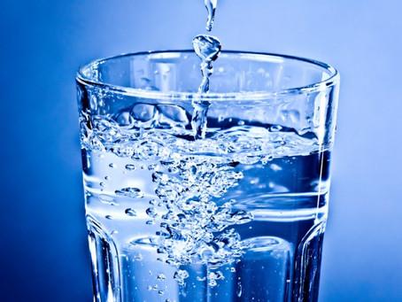 Wasseruntersuchung 2021