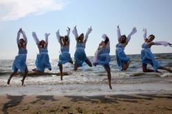 Танцуем на заливе