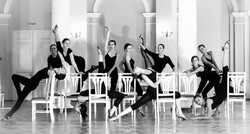 Школа танцев Mainstream