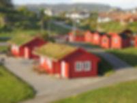 Hytte utleie i Haugesund sentrum