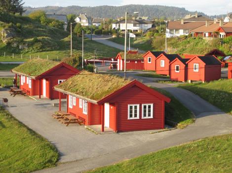 Hytter til leie i Haugesund