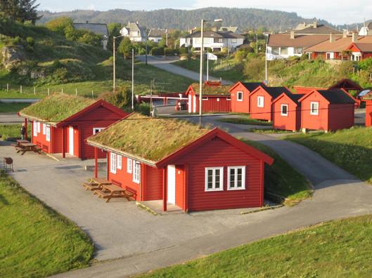 Cabins for rent in Haugesund