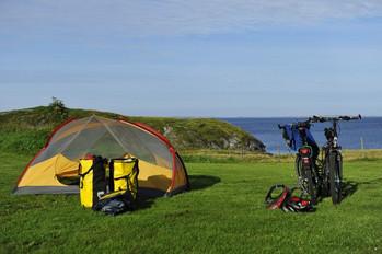 Tent places in Haugesund