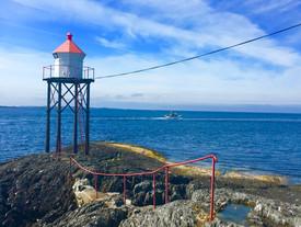 Kvalsvik lighthouse