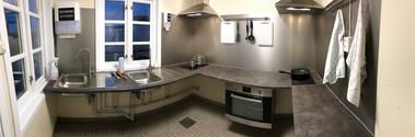 Felleskjøkken