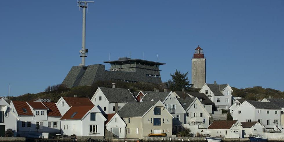 Hummercruise til Kvitsøy