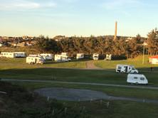 Helårscamping i Haugesund