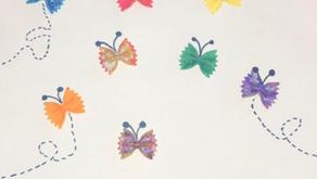 Fun & Easy Summer Butterfly Art Project