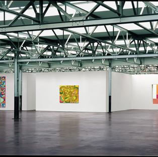 "2002 ""Surpassing Surplus"", DePont Museum, Tilburg"