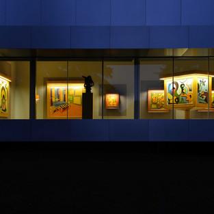 2016 Galería Javier Lopez & Fer Frances, Madrid