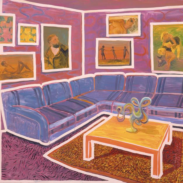 2003 Interieur No. 187