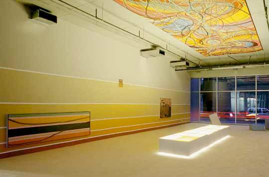 2002 La Biennale de Montréal