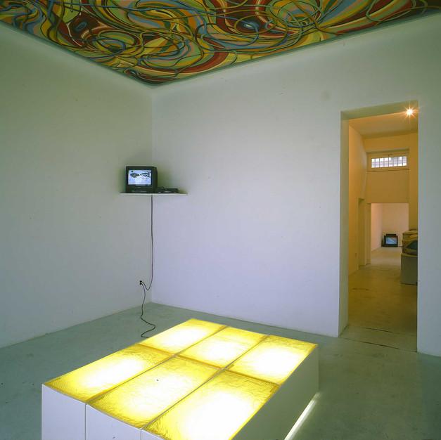 1999 Galerie Wohnmaschine, Berlin